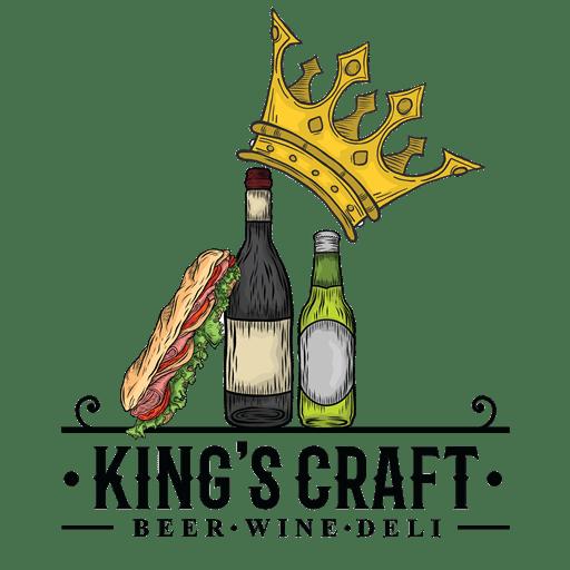 Kings Craft Beer Wine Deli